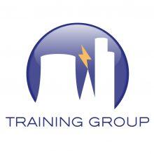 SLPTG Logo Contoured Colour